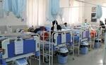 ارائه خدمات به بیماران کرونا مستلزم دریافت اعتبار نیست