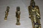 کشف مجسمههای تقلبی در همدان