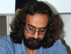 مجید خادم، نویسنده شیرازی