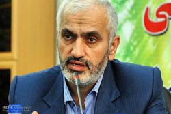 هادی هاشمیان رئیس کل دادگستری گلستان