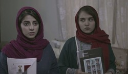 Iranian movies in intl. film festivals