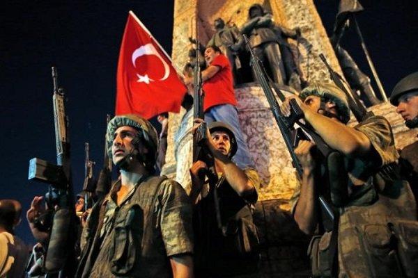 الإرهاب يسبب تراجع مؤشر الثقة الاقتصادي في تركيا