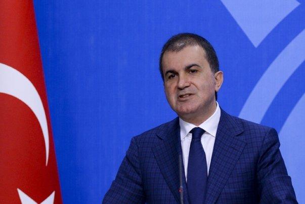 ترکیه به یونان درباره فعال کردن اس ۳۰۰ هشدار داد