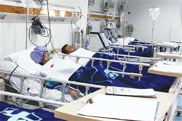 تخفیف ۱۲۴ میلیون تومانی بیمارستان نمازی به یک تبعه خارجی