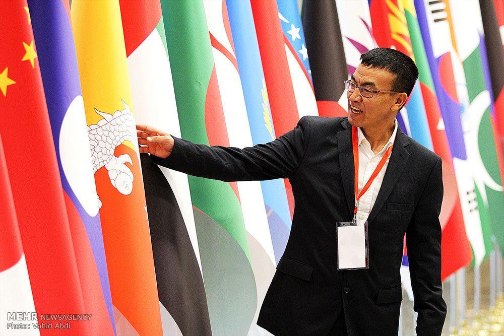 اولین نشست وزرای گردشگری کشورهای مجمع گفتگوی همکاری آسیا