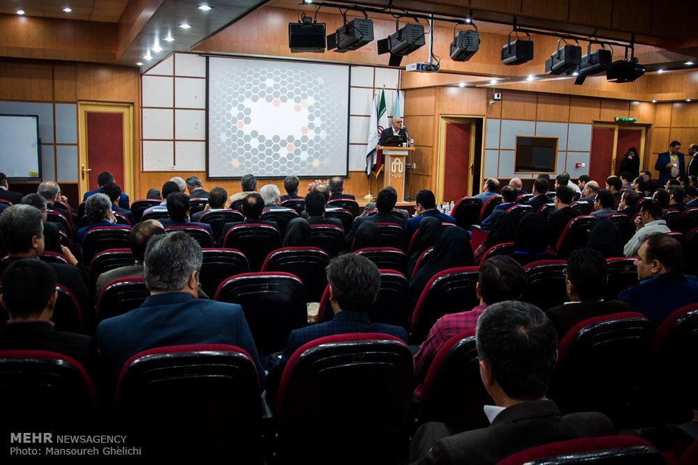 سومین کنگره ملی زغال سنگ در شاهرود
