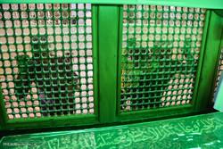 پیشرفت فیزیکی ۹۰ درصدی طرح جامع امامزاده «بزرگ» سراب