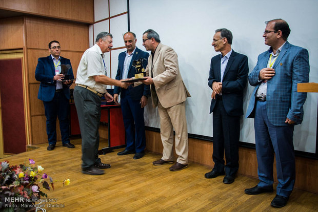 Shahroud University of Technology hosts 3rd Iran National Coal Seminar