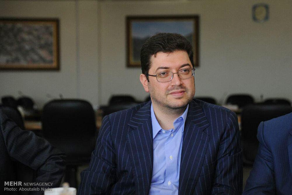 سفر رئیس سازمان پزشکی قانونی و معاون قوه قضائیه به گرگان