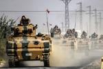"""""""سانا"""": القوات التركية قتلت 9 مدنيين سوريين"""