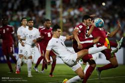 Persian Cheetahs jump 2 spots in FIFA Rankings