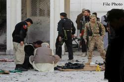 انفجار بمب در پاکستان ۱۹ کشته و زخمی برجا گذاشت