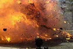 سبعة قتلى و15 جريحاً في تفجير انتحاري جنوب تكريت