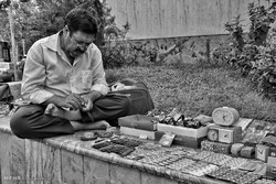 A view of daily life in Iran – 52