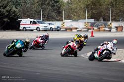 مجمع سالیانه هیئت اتومبیلرانی و موتورسواری قم برگزار شد