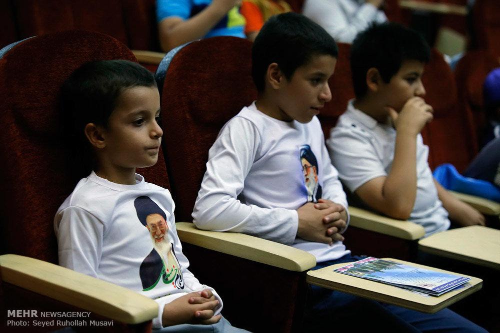 سی و نهمین دوره مسابقات قرآن کریم در قم