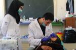 کاهش میزان پوسیدگی دندان های دانشآموزان ۱۲ ساله کشور