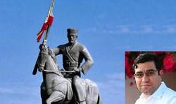زمان شکست انگلیسیها مقابل رئیسعلی باید«روزمبارزه با استعمار» شود