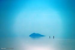 ارتباط معنادار افزایش برداشت آب زیرزمینی و کاهش حجم دریاچه ارومیه