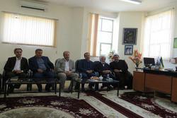 پرداختن به مسائل فرهنگی اولویت دانشگاه آزاداسلامی سقز است