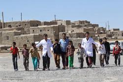 اردوی جهادی دانشجویان علوم پزشکی ایران در کردستان برگزار می شود
