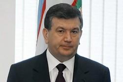 ازبکستان کے صدر فرانس کا دورہ کریں گے