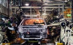 استاندار کرمانشاه از طرح های ذوب آهن و خودروسازی بازدید کرد