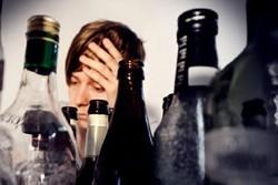 مصرف الکل ریسک ابتلا به سرطان را افزایش می دهد