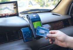 کراپشده - دستگاه الکترونیک تاکسی