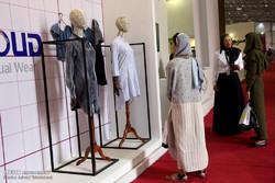 نمایشگاه بین المللی پوشاک ایران