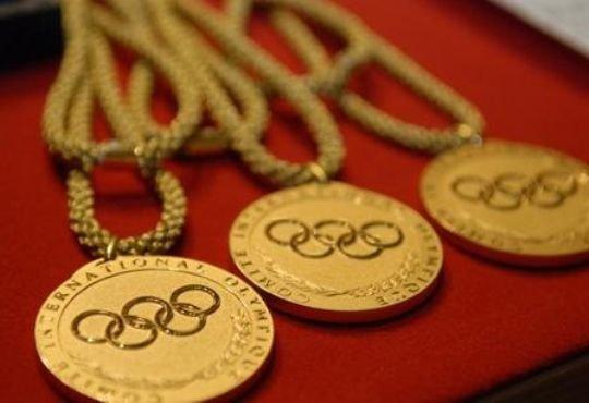 تجلیل از مدالآوران المپیک ریو در رامسر، تبریز و کرمان