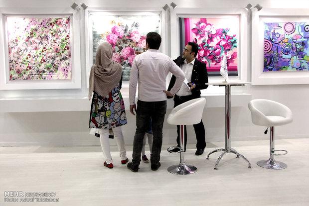 المعرض الدولي للازياء والموضة الايرانية