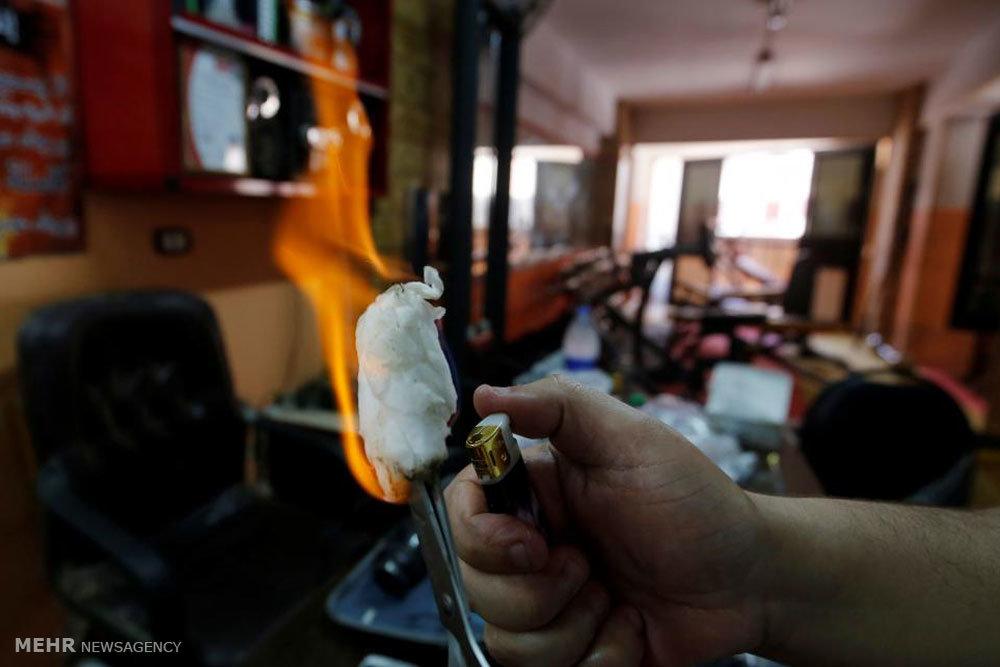 طب سنتی در مصر