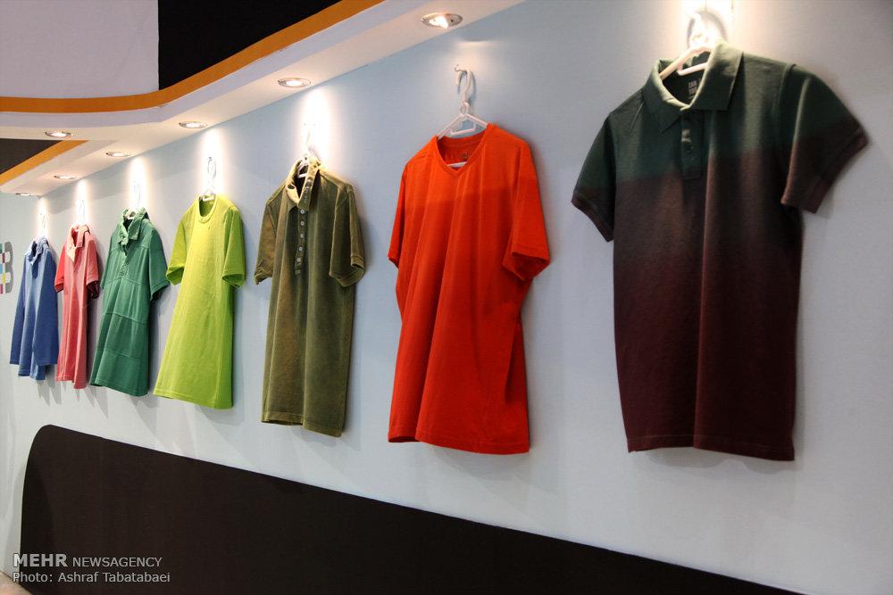نقش تاثیرگذار استان البرز در صادرات پوشاک به کشور عراق
