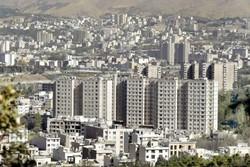 افزایش قیمت مسکن با مصوبه جدید مالیاتی/نرخ پروانه ساختمانی تجاری ۷۰ درصد افزایش یافت