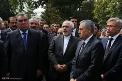Özbekistan'ın eski Cumhurbaşkanı'nın cenaze töreni