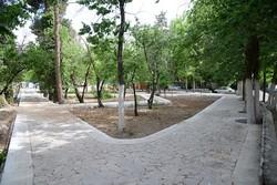 باغ نظر تملک و تفرجگاه عمومی تهران شد