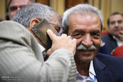 انتخابات دهمین رئیس اتاق بازرگانی ایران