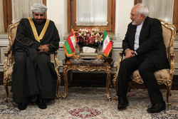 Tehran-Muscat ties 'model' for regional countries