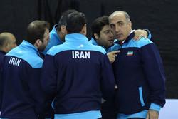 سرمربی تیم والیبال نوجوانان ایران معرفی شد