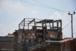 ۳۲۱ هکتار سکونتگاه غیررسمی در بوکان شناسایی شد