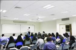 کلیات برنامه درسی کارشناسی ارشد رشته اقتصاد شهری تصویب شد