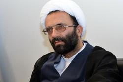 علیرضا سلیمی نماینده مردم محلات و دلیجان در مجلس