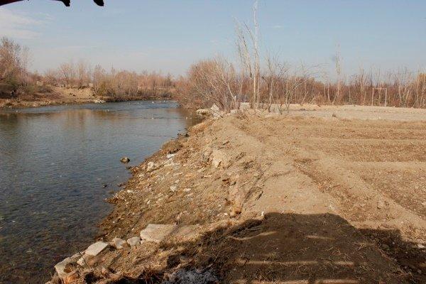 ورشکستگی آبی زاینده رود نتیجه عقلانیت ابزاری است