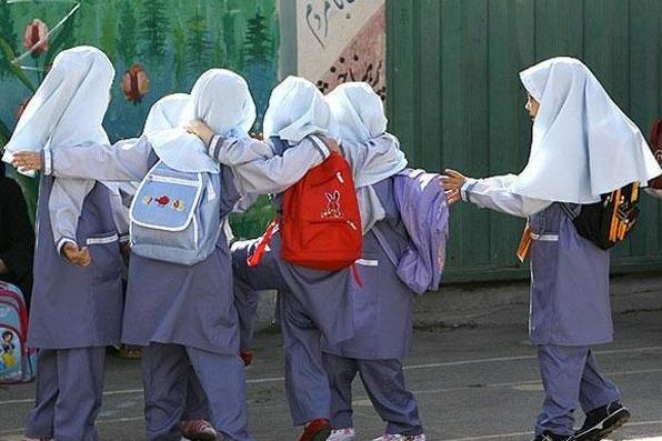 دانش آموزان ایرانی از اختلالات اسکلتی رنج می برند
