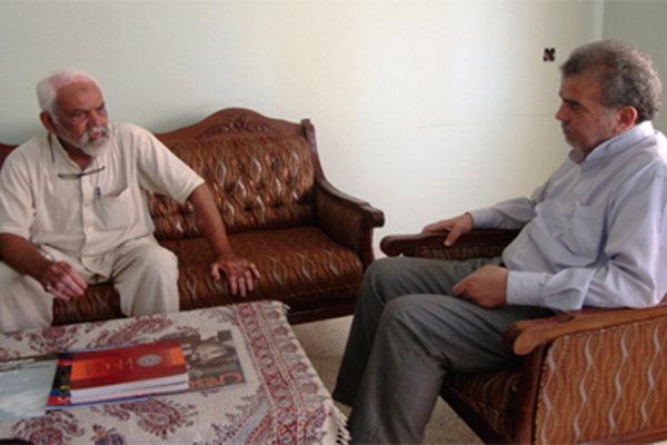 کتاب «خدمات متقابل اسلام و ایران» در پاکستان منتشر میشود