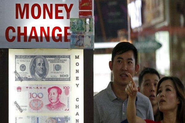 ارز چین