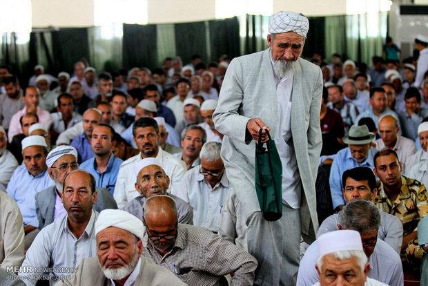 ع پروفایل سالگرد پدر مراسم اولین سالگرد شهدای حادثه منا در استان گلستان | آفتاب