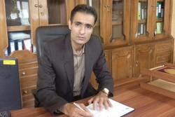 مسابقات بسکتبال قهرمانی استان در نهاوند برگزار شد