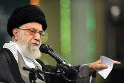 Leader says 'revolutionary spirit' a panacea